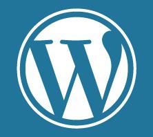 WordPressの画像です。