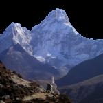 エベレストに関する雑談