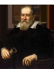 ガリレオ・ガリレイの画像です。