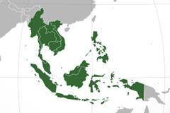 東南アジアの画像です。