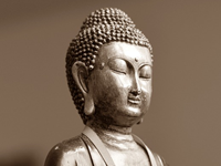 仏様のイメージ