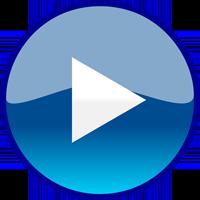 再生ボタンのイメージ