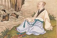 仙人のイメージ